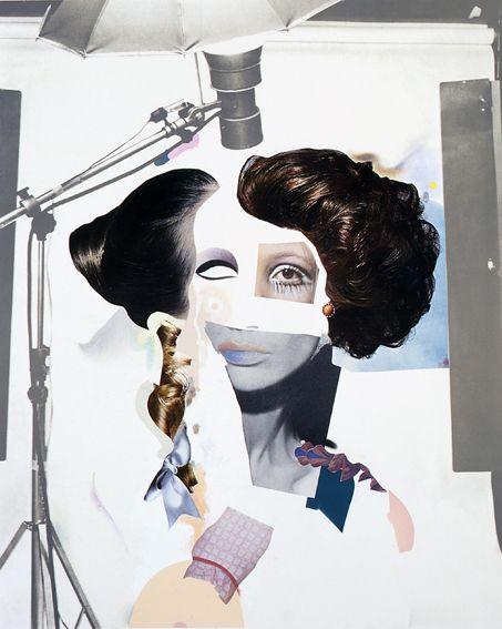 """Popular, transient, expendable, low cost, mass-produced, young, witty, sexy, gimmicky, glamorous, big business."" - Richard Hamilton on Pop art."