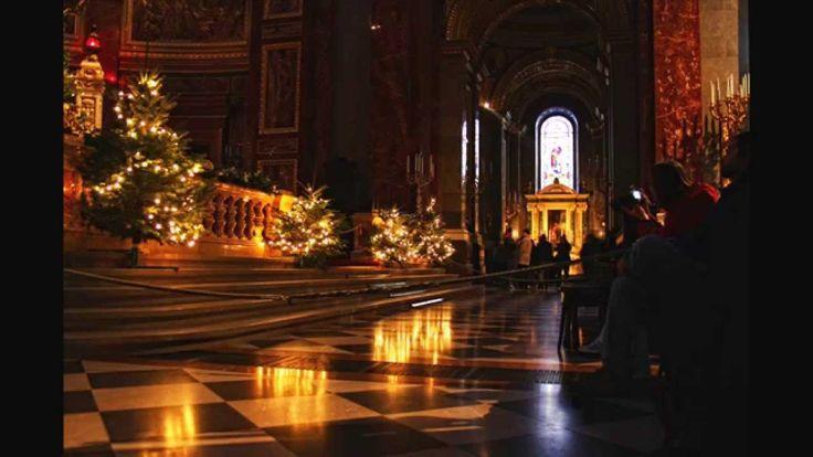 Ady Endre: Karácsonyi rege