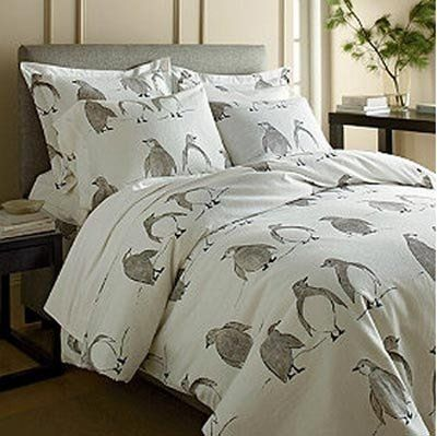 It's That Time of Year: Kid-Friendly Flannel Bedding