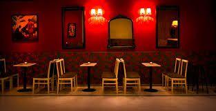 Tango bar, Thessaloniki