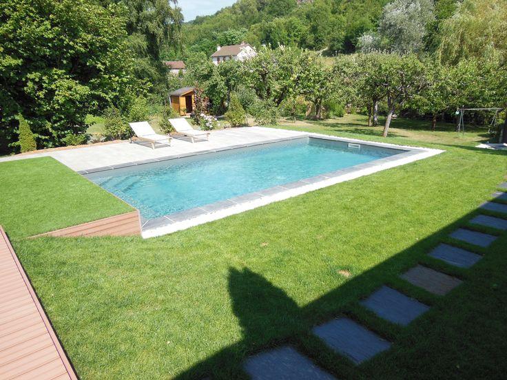 Les 25 meilleures id es de la cat gorie euro piscine sur pinterest petites piscines piscine for Piscine 20000 euros