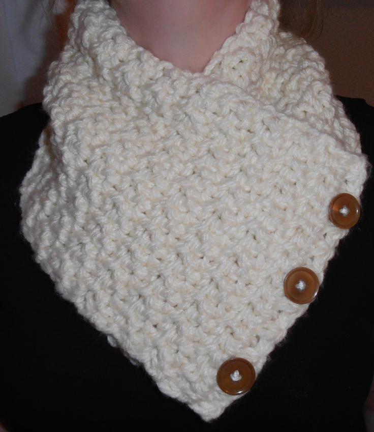 Free Knitting Patterns For Cowls And Neck Warmers : 1000+ images about crochet - neck warmers on Pinterest Cowl patterns, Cowl ...