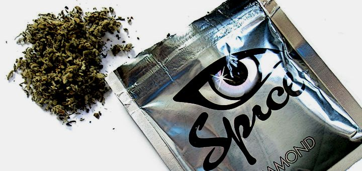 Study: Synthetic Weed 30 Times More Dangerous, Yet Legal