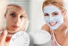 Для обновления кожи раз в неделю хорошо делать очищающую маску из аспирина. Капаем каплю воды на аспирин. Он гранулируется. Добавляем чайную ложку меда, перемешиваем. Наносим на лицо на 10 минут, затем массируем, словно скрабом, смываем. Маска удаляет все покраснения и выравнивает кожу. Прекрасная гладкая кожа — уже через 3 процедуры!