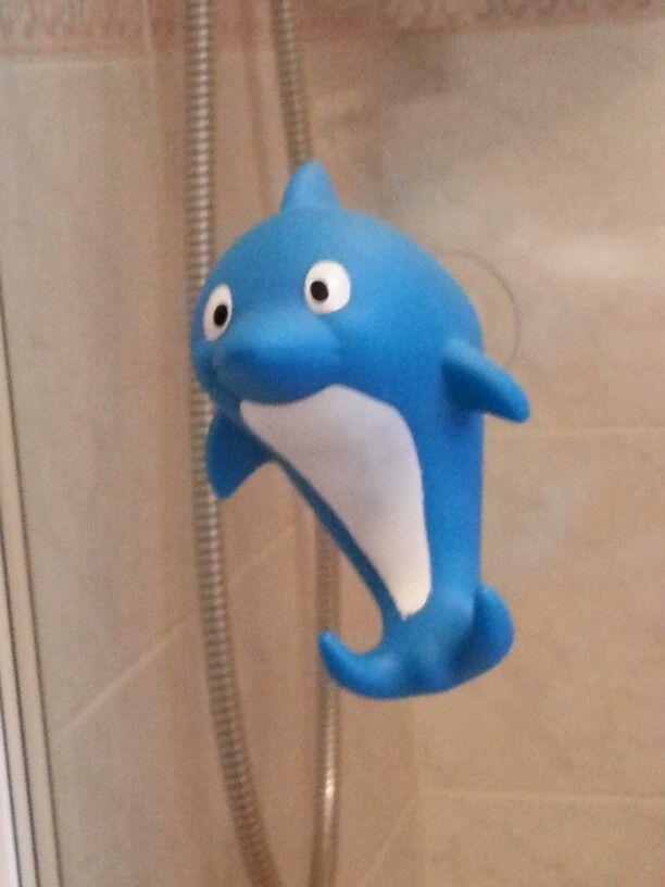 Floating dolphin by Italia Multimedia and Laboratori Creativi Beretta :-)