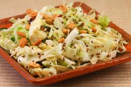 Салаты с капустой для диеты Дюкан | Диета Дюкан или как похудеть легко