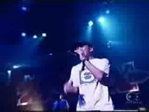 スチャダラパー - サマージャム'95