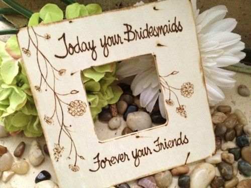 Wedding Gift Ideas From Maid Of Honor: Best 25+ Bridal Shower Gifts From Maid Of Honor Ideas On