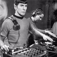 Spock Is A Dj by Triple T on SoundCloud