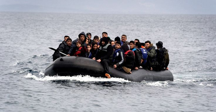 How Europe's Radical Refugee Shakeup Could Push Britain out of the EU