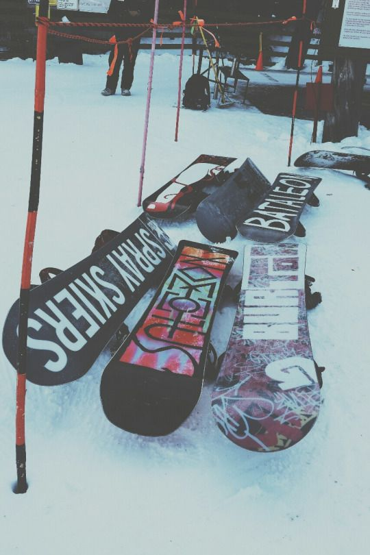We Who Snowboard                                                                                                                                                                                 More