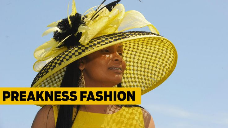 Preakness 2016: Best Preakness fashion through the years