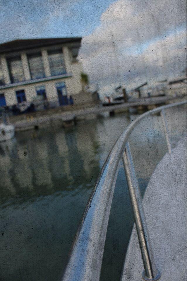 #boats #marina #sea #grin