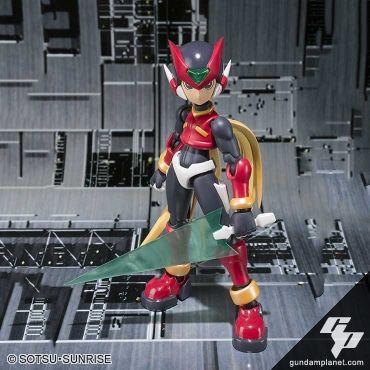 S.H.Figuarts Zero (Megaman Zero Ver.)