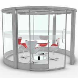 Quiet Space Pod | Office Pods