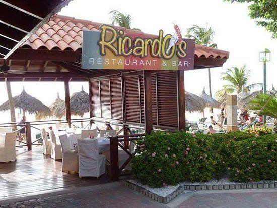 Photo of Ricardo's Restaurant Aruba