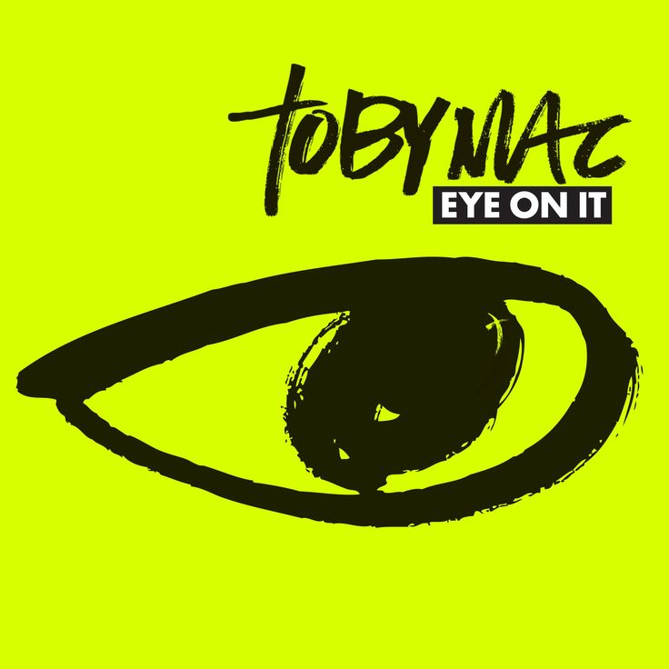 #TobyMac! What an entertainer! What an artist! Totally devoted to Christ!