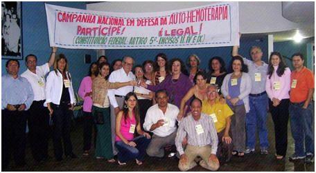 AUTO-HEMOTERAPIA - Auto-hemoterapia tem campanha da Avaaz pela liberação no Brasil