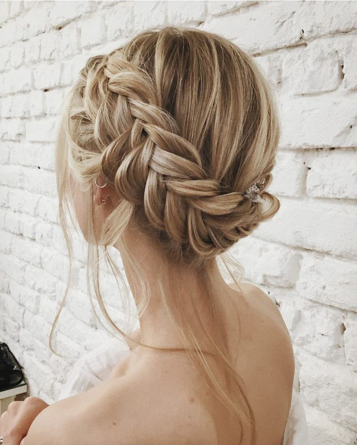 1103 best hair inspiration images on Pinterest  Hairstyle