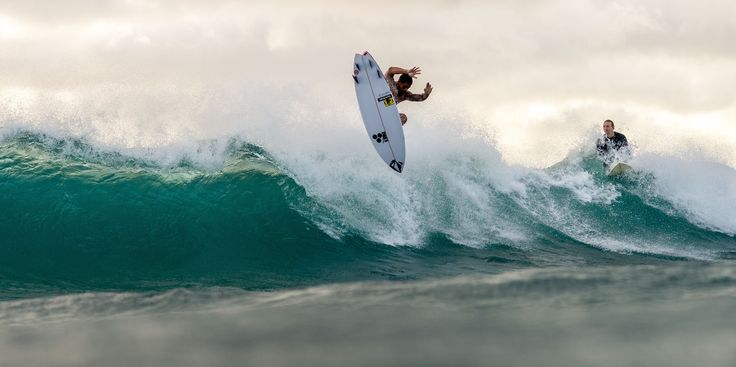 Find the latest in surf news, videos, photos, blogs and live action from Red Bull and beyond..