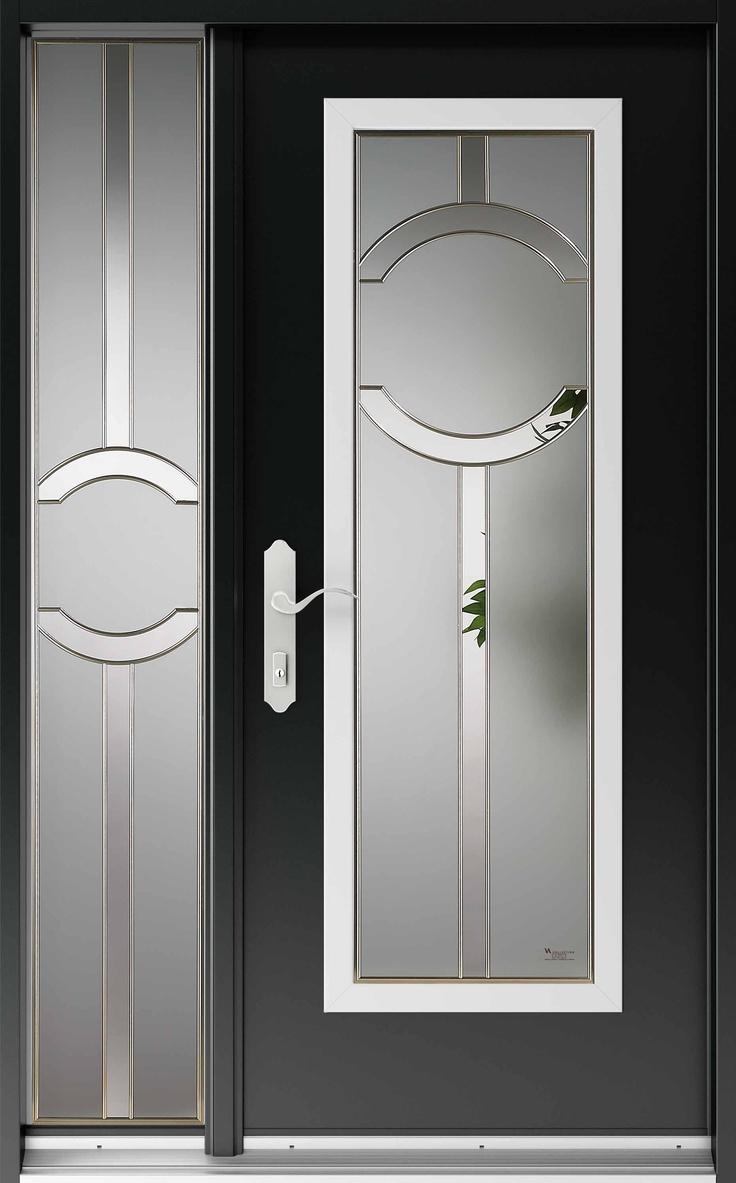 Porte Orion de la collection classique de Vitre-Art. Pour plus d'info: http://asp.zone-secure.net/v2/indexPop.jsp?id=5297/6936/33057=fr=44