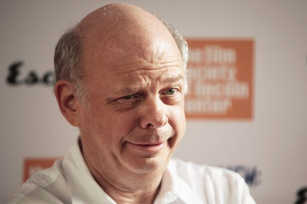 "Wallace Shawn: I wish people knew me as a radical playwright instead for ""The Princess Bride"""
