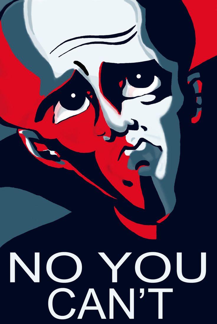 megamind no you can't | Megamind NO YOU CAN'T by SoCalChic on deviantART
