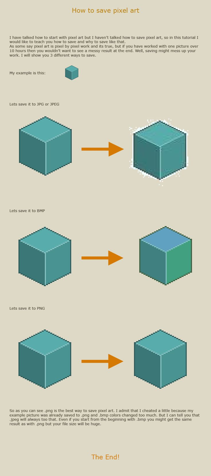 Pixel Art Character Design Tutorial : Best ideas about how to pixel art on pinterest