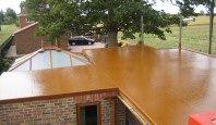 Fibreglass Intentions | Fibreglass flat roof specialists