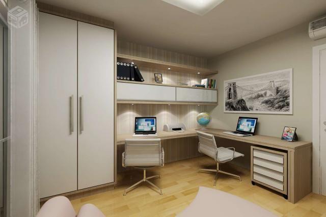 Projeto de Home Office em MDF