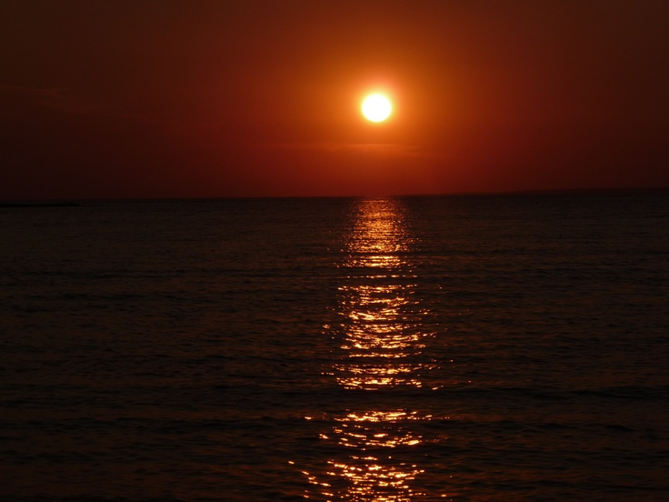 i miei tramonti