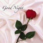Romantic good night quotes for Boyfriend