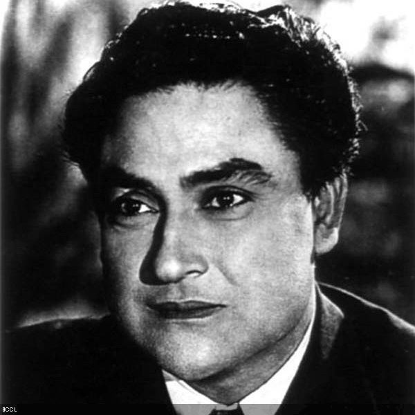 50 Handsome Hunks in Bollywood:  Ashok Kumar