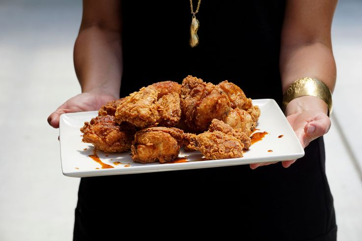 Tuesdays are for fried chicken at the restaurant at Farmstead!