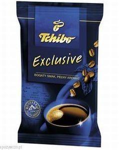 Kawa TCHIBO Exclusive 100g opak.20 | spozywczo.pl Wszystkie kawy są dostępne na naszej stronie: http://www.spozywczo.pl/hurtownia-kawy-herbaty