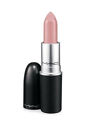 Ballerina pink, M·A·C Lipstick. I really a Mac lipstick!!! I heard they were so good and I normally don't wear lipstick but I think I would wear something like this color!