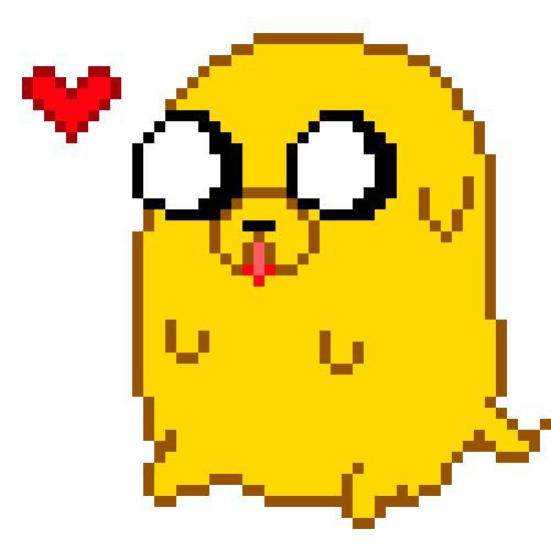 Gif Jake | Adventure Time | Hora de aventura