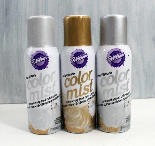 Best 20+ Wilton color mist ideas on Pinterest | Vanilla tootsie ...