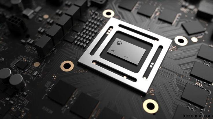 Xbox One'da sanal gerçeklik dönemi başlayacak - http://www.turkgame.com/xbox-oneda-sanal-gerceklik-donemi-baslayacak/