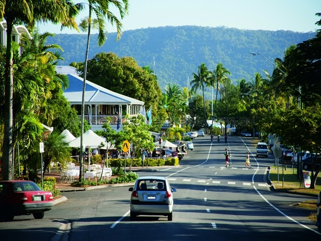 Port Douglas, QLD  www.executiveretreats.com.au