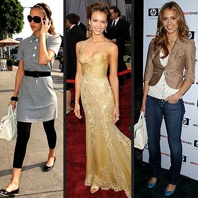 Jessica AlbaCelebrities Fashion, Hair Dressers, Celebrities Style, Casual Style, Jessica Alba Style Jpg 400 400, Style Inspiration, Jessicaalbastyl, The Dresses, Clothing Inspiration