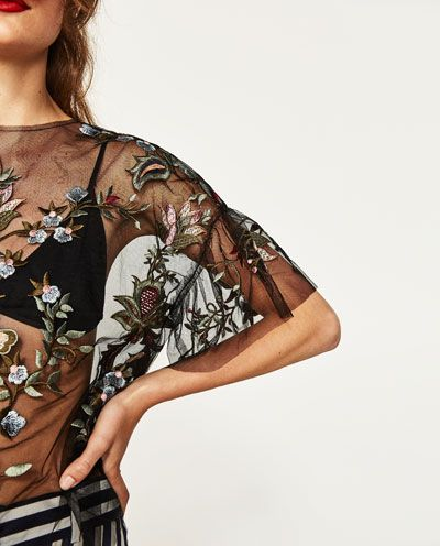 66 best Zara Autumn Winter 17 18 images on Pinterest