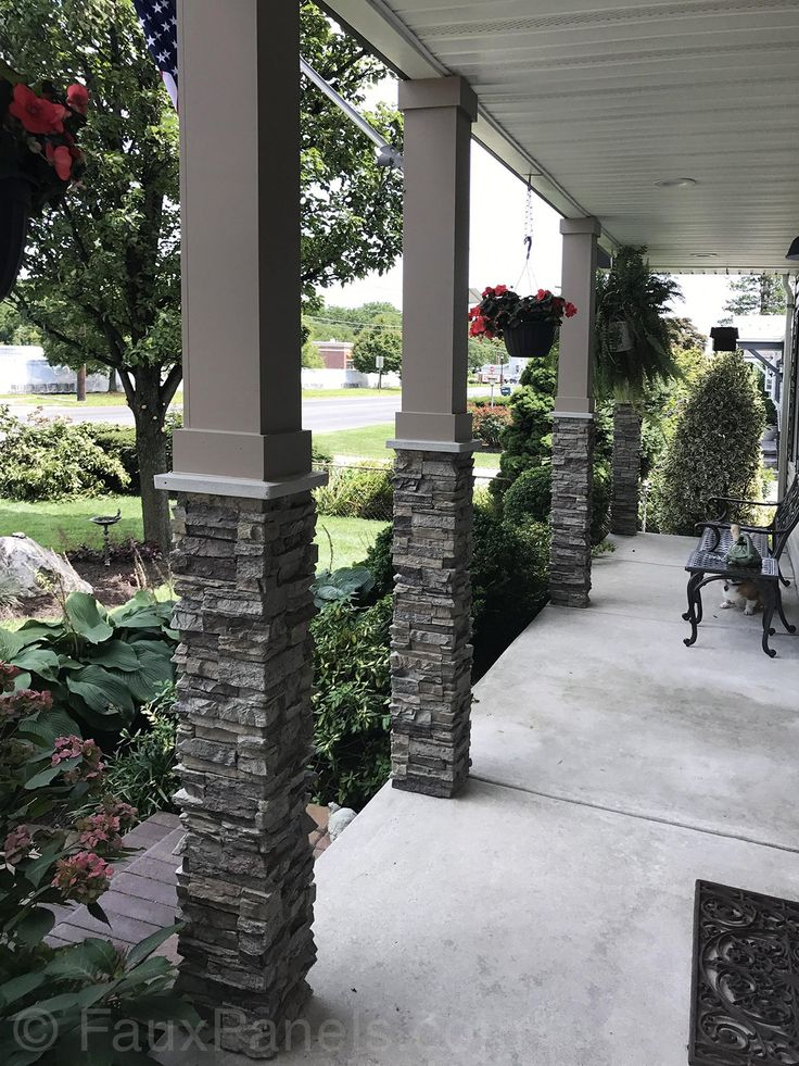 Best 25 Column Wrap Ideas On Pinterest Porch Posts Front Porch Pillars And Porch Columns