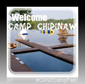This is Camp Chipinaw! come meet them at the fair on the 15th of Jan 2014!#CANZCampFair