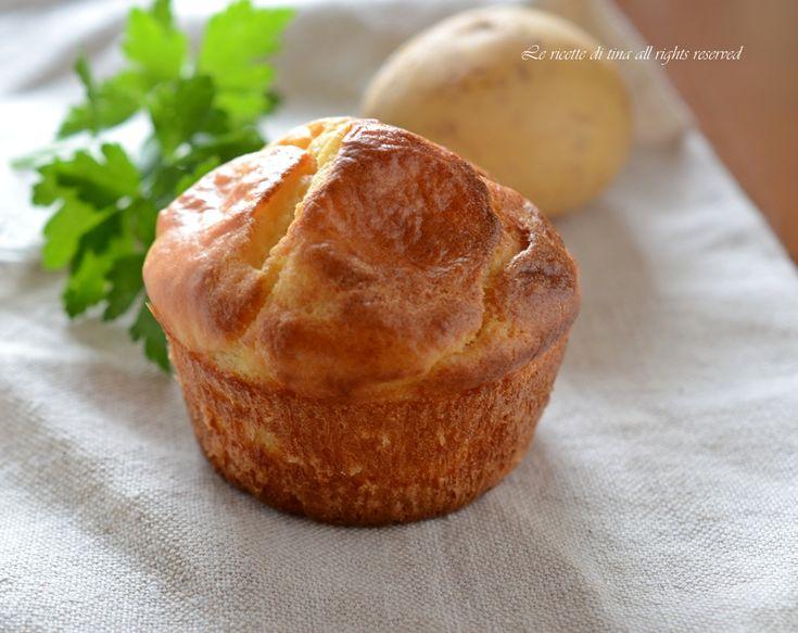 muffin patate