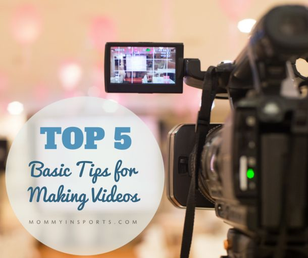 how to make video on youtube channel
