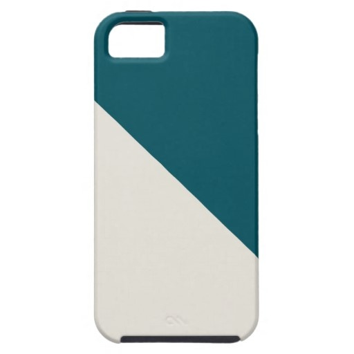 IPhone 5 case - Simple & Elegant