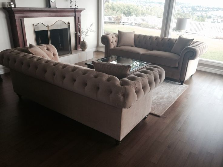 """17 Best images about""""Kenzie"""" on Pinterest Bay area, Chesterfield sofa and Leather"""