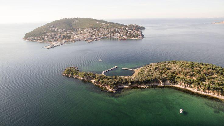 Türkiye'nin Havadan da Güzel Olduğunun Kanıtı, Drone ile Çekilmiş 41 Fotoğraf