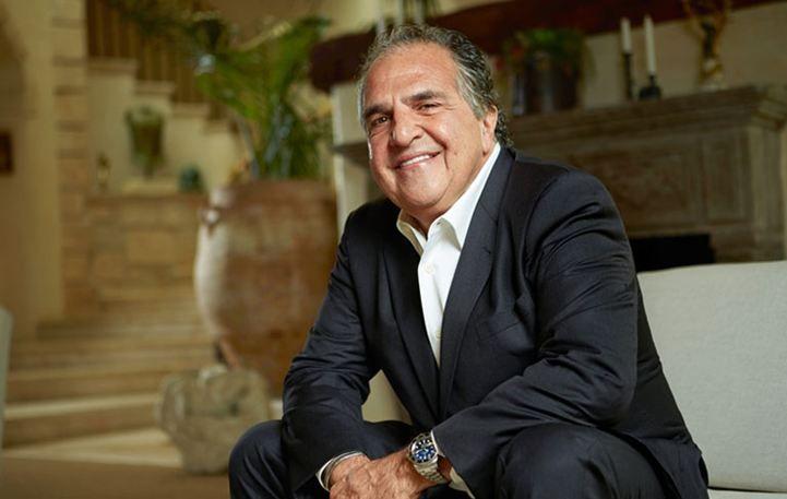 tempo-tempo-news: Ο Έλληνας πρόεδρος της 20th Century Fox εξηγεί για...